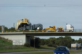 Countrywide Heavy Haulage Transport Hevi Haul Perth