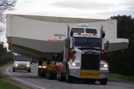 Hevi Haul Low Loaders Australia