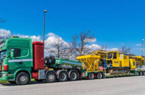 The Low Loader Hire Guide in WA